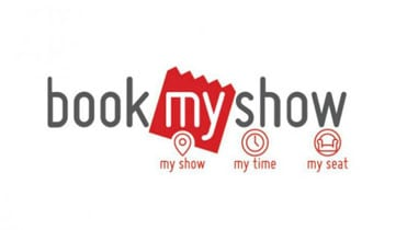 Book Latest Movie Tickets with Bookmyshow