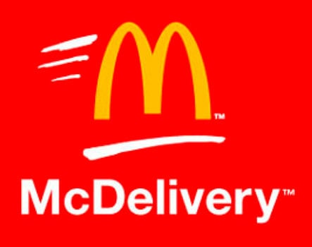 Free McDonalds McChicken or McVeggie with a Regular Coke on Purchase of Rs.275 price
