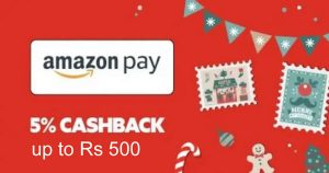 OYO Amazon Pay Offer