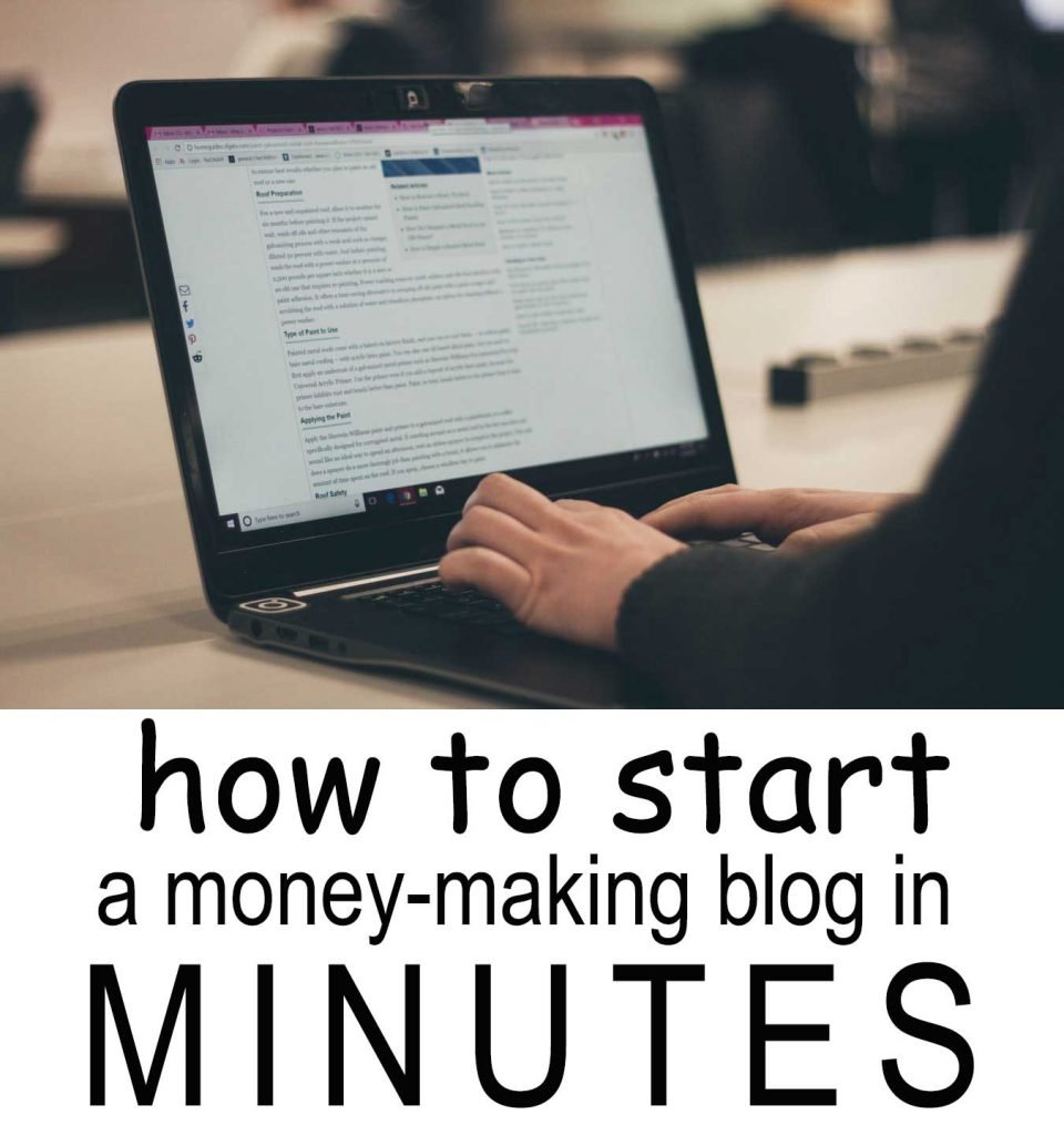 Bluehost WordPress Blog tutorial, you will learn how to start a WordPress blog on Bluehost step by step. It's simple and takes just around 15 minutes! I recommend Bluehost for blogging!