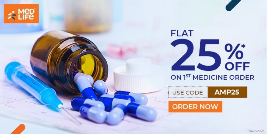 Medlife Mobikwik Offer