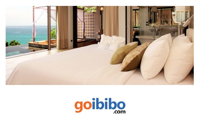 Goibibo New User Hotel Offer