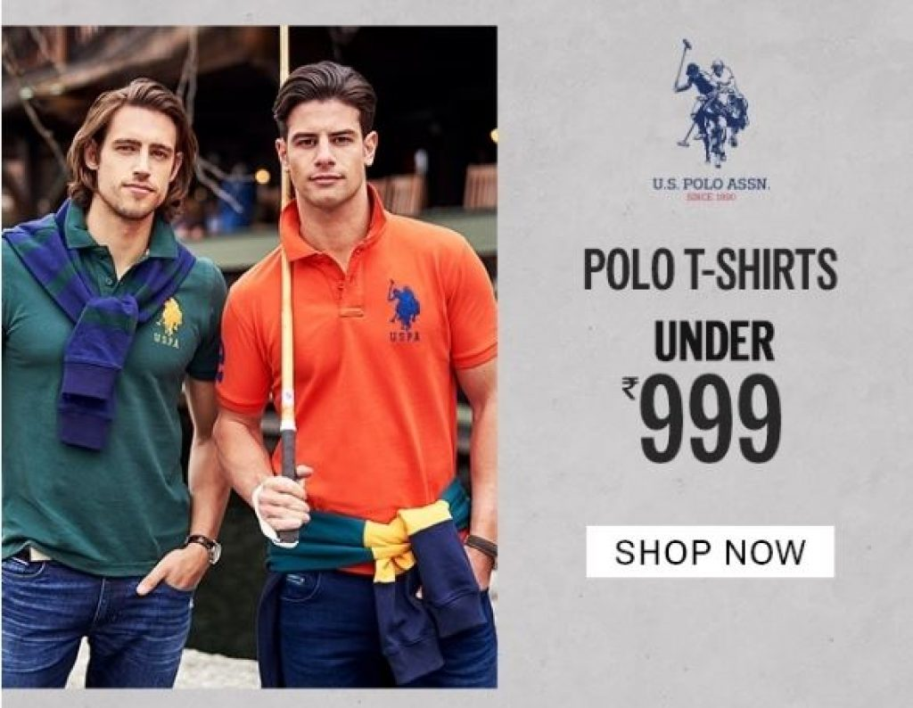 Polo T Shirt-online