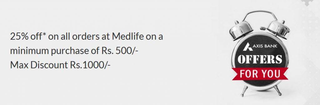 medlife coupon code today