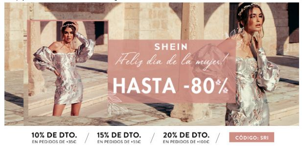 SHEIN outlet