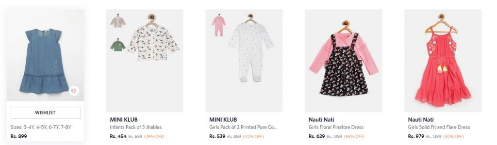 Myntra Coupons June 2020