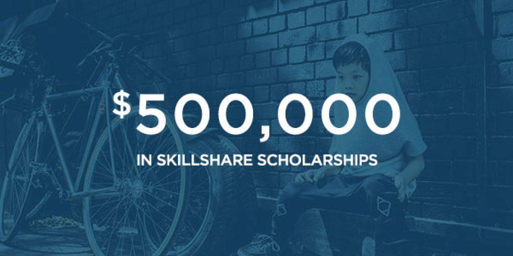 SkillShare Student Discount