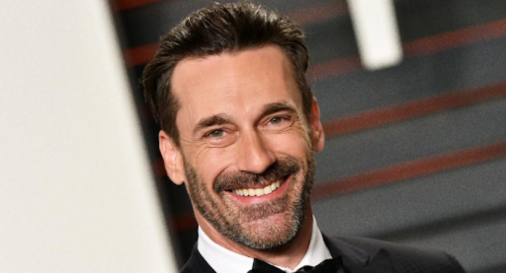 The 5-Day Stubble Beard