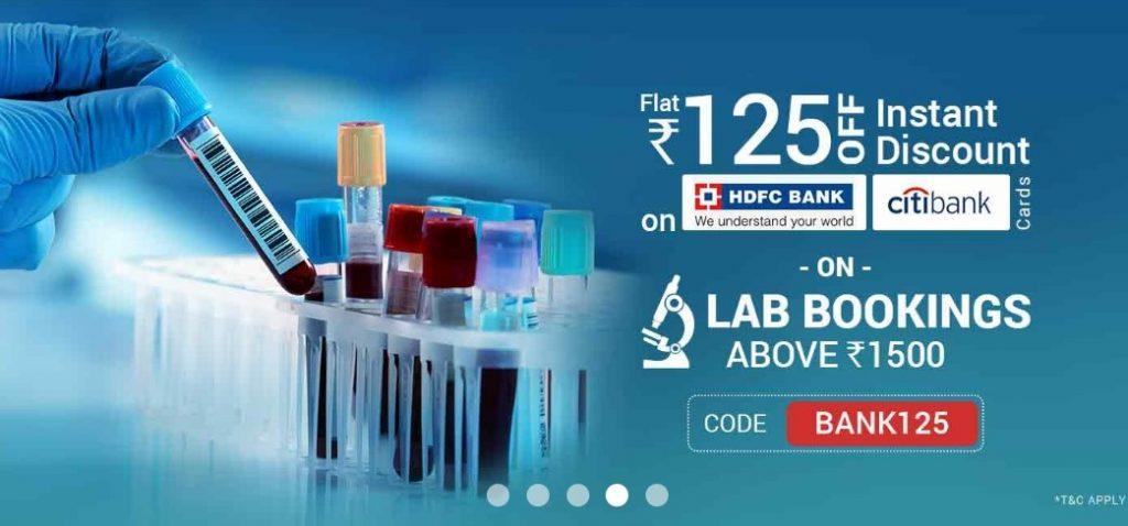MedLife Lab Test Offers