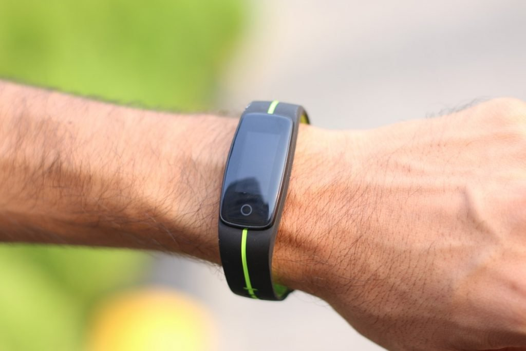 PlayFit 53 Smart Band Review