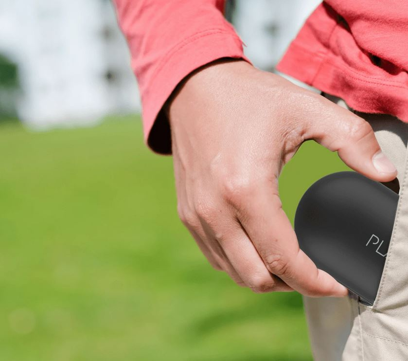 PlayGo T44 charging case
