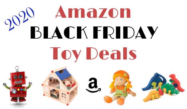 Amazon Deals on Toys