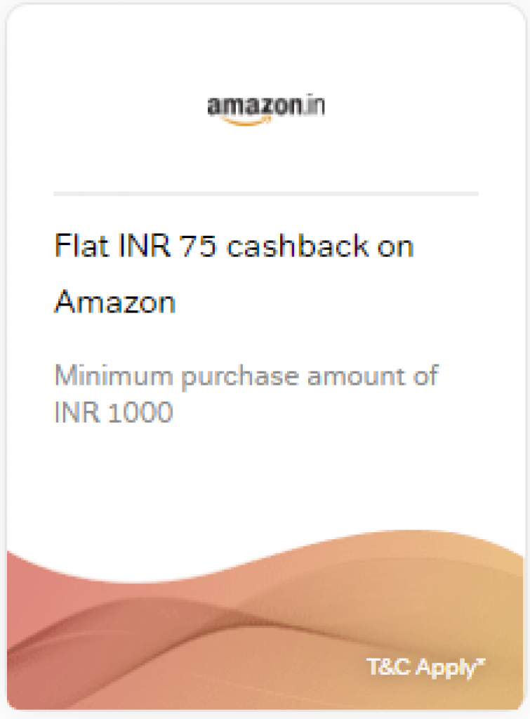 Amazon Airtel Recharge Offer