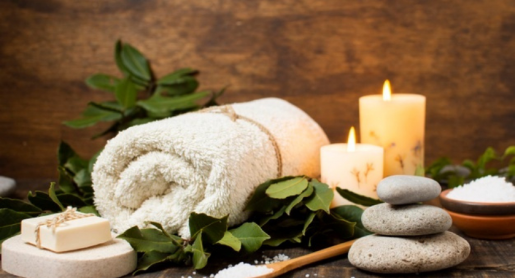 spa session best pampering ideas