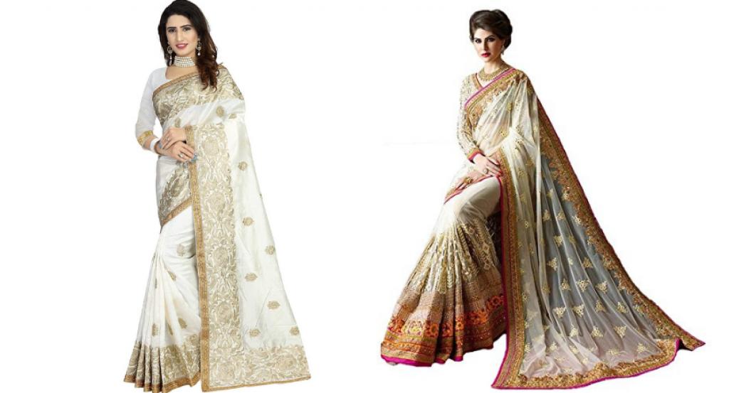 Classic sarees