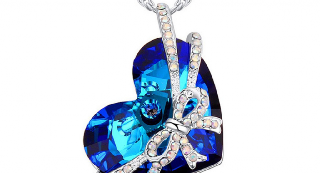 pendant as Karwa Chauth gifts