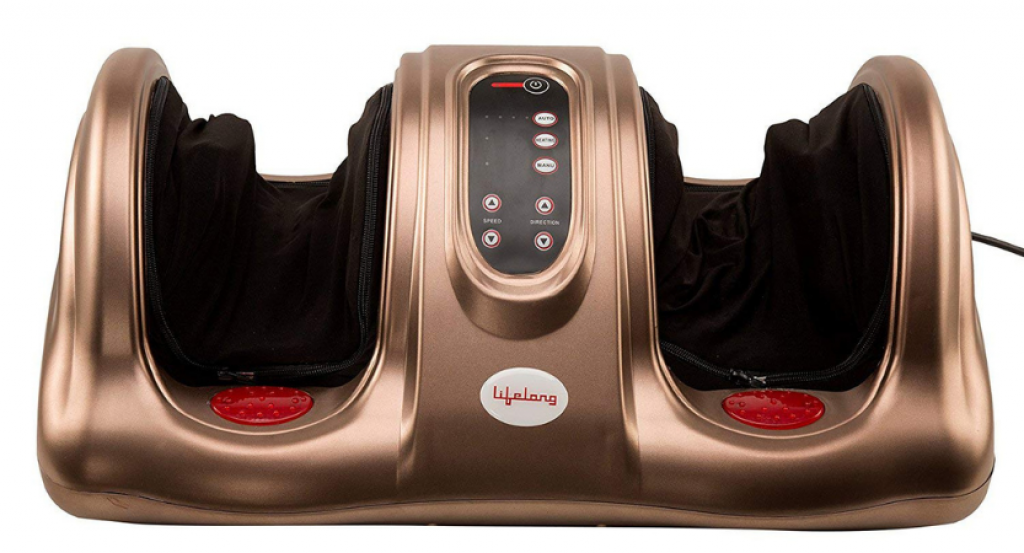 foot massager as Karwa Chauth gifts