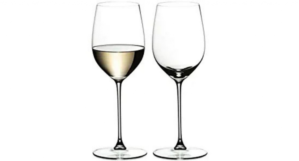 wine glass as Karwa Chauth gifts
