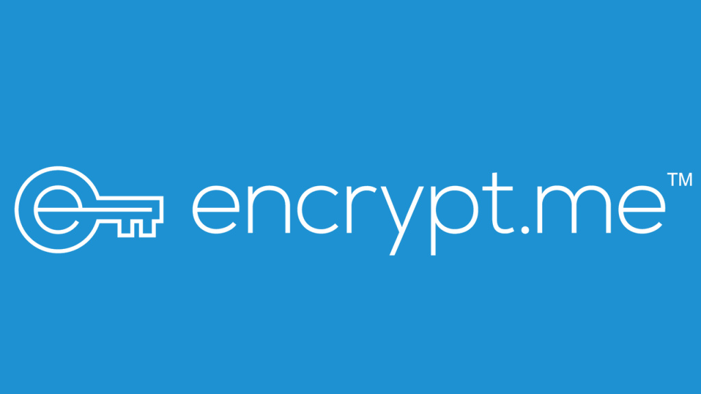 encrypt me vpn