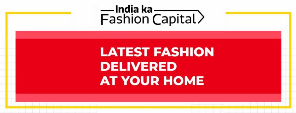 flipkart fashion India sale