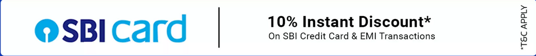 flipkart sbi offer