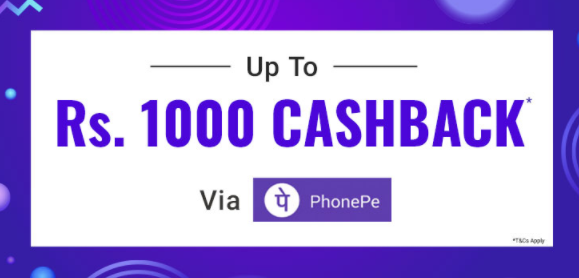 Coolwinks PhonePe Offer