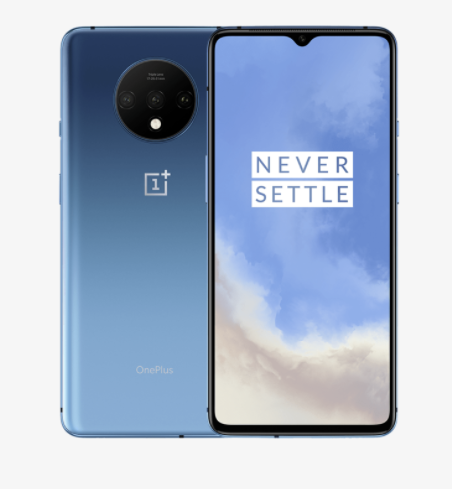 OnePlus 7T Axis Bank Offer