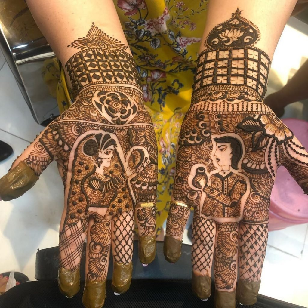 51-Fascinating-Karwa-Chauth-Mehndi-Designs-For-Newlywed-Brides