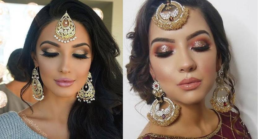Karwa Chauth Makeup Look