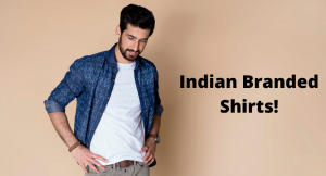 Indian Branded Shirts