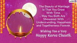 Karwa Chauth Wishes Images