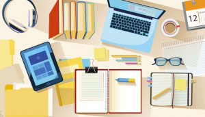 Online Learning Essentials for Students