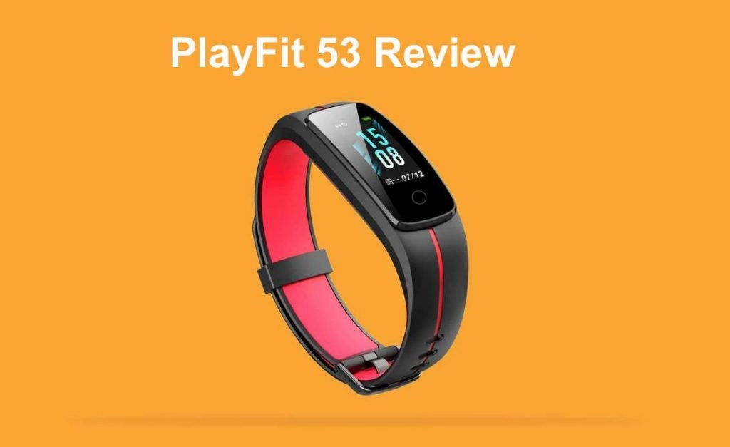 PlayFit 53 Review