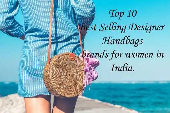 best selling handbags