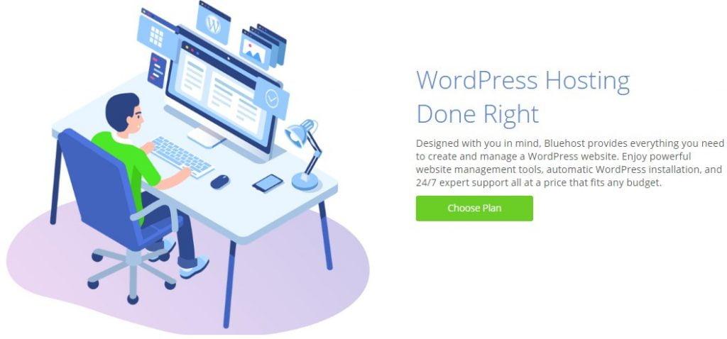 Automatic WordPress Installation