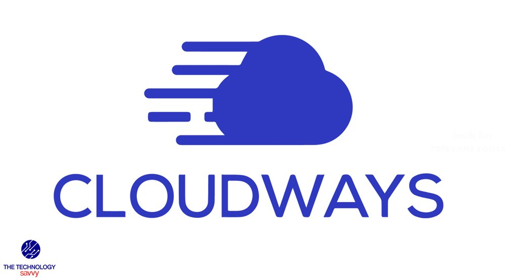 cloudways logo for landing page