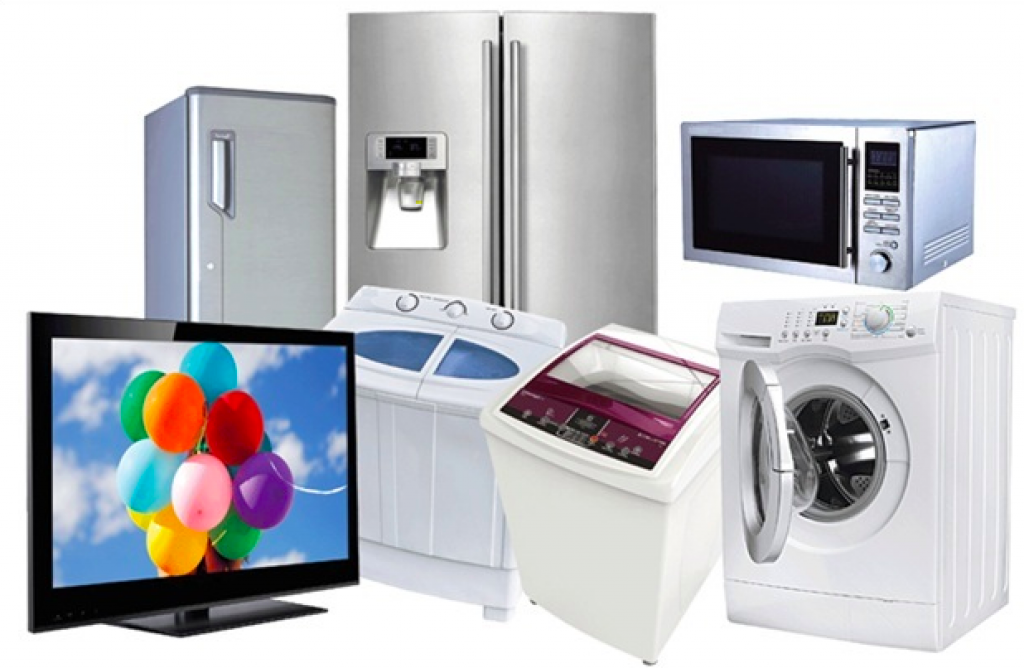 Amazon Summer Appliances Carnival