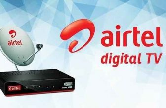 Airtel DTH Channel List 2020