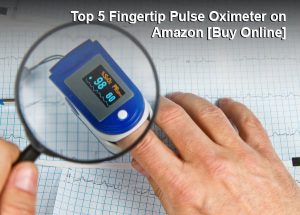 pulse oximeter feature image