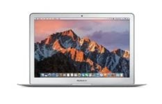 Apple MacBook Air MQD42HN Silver