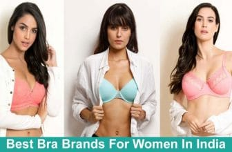 Best Bra Brands For Women In India