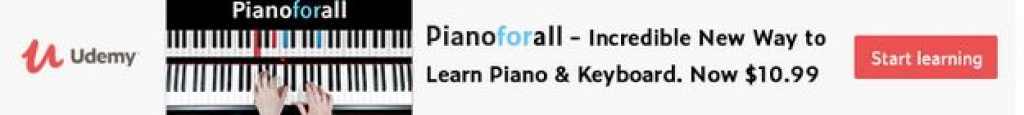 How to Learn Piano Online