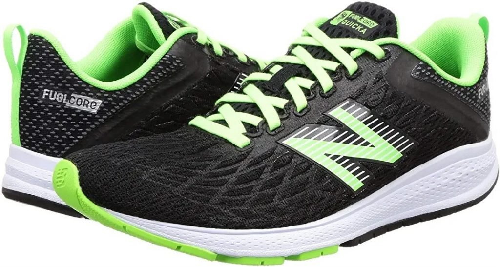 New balance List of Best Sports Shoe Brands In India & World