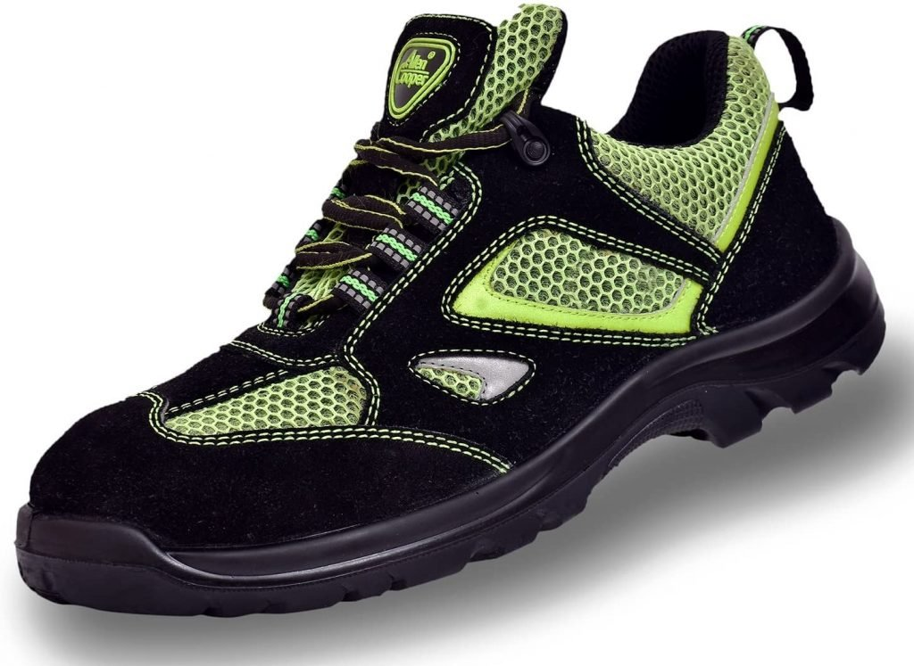 Allen cooper List of Best Sports Shoe Brands In India & World