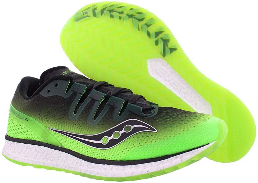 Saucony List of Best Sports Shoe Brands In India & World