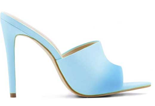 FOWT Pointy Mules