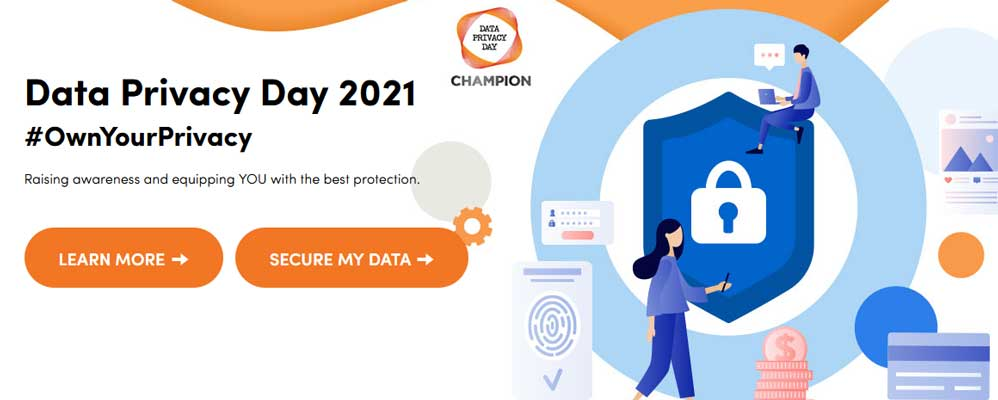 data privacy day tips