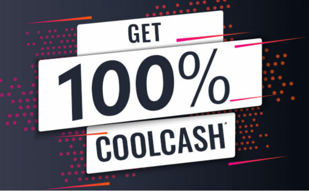 Coolwinks Coolcash Discount