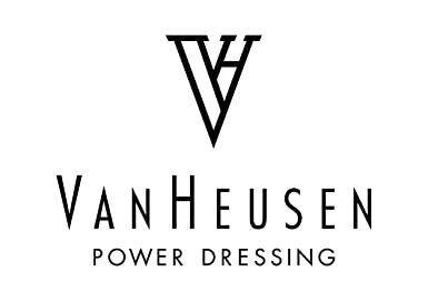 vanheusen t shirt brand in india