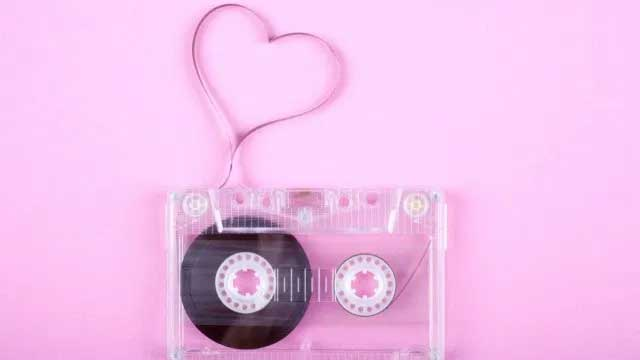 Best Romantic Valentine Day songs of all time